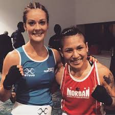 Hamilton boxer Katie Barker is determined to benefit from loss which ended  her world championship hopes   The Standard   Warrnambool, VIC