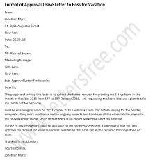 Sample Sick Leave Letter Free Letters