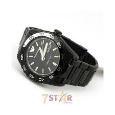 7 star watches the watch company giving new trends in online 20% emporio armani watches in black colour for men