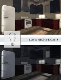 Kitchen Night Lights Country Kitchen Lights Documentation Center