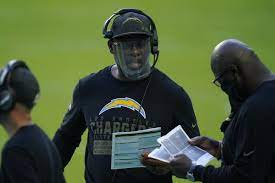 Maybe you would like to learn more about one of these? Anthony Lynn Should Not Lose Job As Chargers Head Coach Los Angeles Times