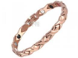 Купить <b>Магнитный браслет Luxor</b> Соловита 4 в 1 СЛВ1 по низкой ...