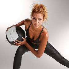 New Balance Women's <b>Captivate Crop Bra</b> Black