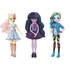 Купить куклы модельные MLP Equestria Girls в интернет ...
