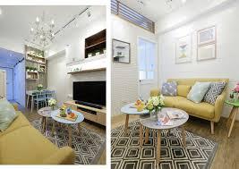 modern country condo primea design studio interior designer philippines condoliving magazine
