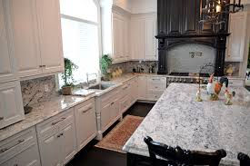 Granite Countertops In Kitchens How Do You Take Care Of Your Granite Countertops
