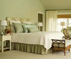 Fresh Mint Green Bedroom Decorating Ideas