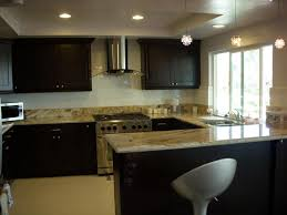 Expresso Kitchen Cabinets The Great Of Espresso Kitchen Cabinets New Home Designs