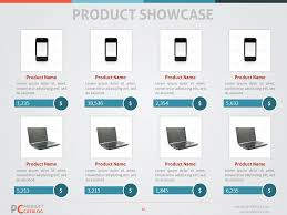 product catalog templates product catalog powerpoint template