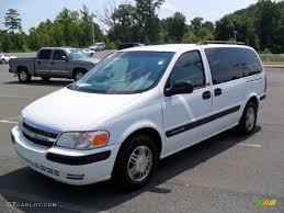 2005 Summit White Chevrolet Venture LS #33146746   GTCarLot.com ...