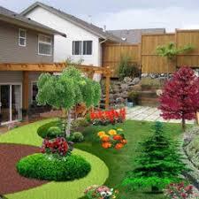 garden landscape design. Yard And Garden Landscaping Design Ideas \u0026 Plans 4+ Landscape