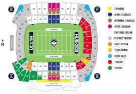 Uconn Football 2019 Ticket Information