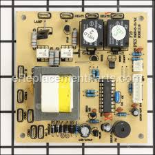 sunheat f15 parts list and diagram ereplacementparts com board circuit gen ii