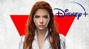 Black Widow on Disney Plus, how to see ...