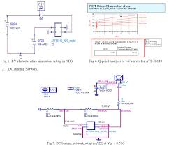 Lna Design Using Ads Tutorial Robust Design Challenges In Low Noise Amplifier Open