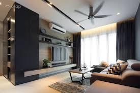 Simple Living Room Design Malaysia 16 Exquisite Living Room Designs In Malaysia Atap Co