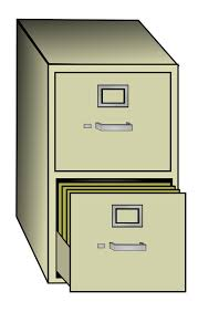file cabinets clip art. Plain Art Inside File Cabinets Clip Art L