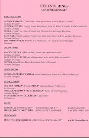 Fashion Stylist Internship Cover Letter