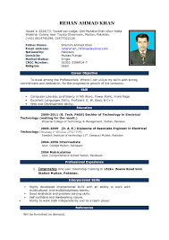 Resume Templates Word Word Resume Templates 100 Free Cv Template Word 100 Resume 50