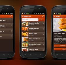 restaurant menu design app 11 best photos of restaurant menu items app restaurant app