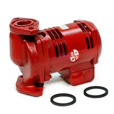 1bl032 bell gossett 1bl032 pl 55 2 5 hp cast iron booster pump pl 55 2 5 hp cast iron booster pump product image