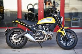 2017 ducati scrambler icon motorcycles thousand oaks california m2220