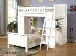 bunk bed with computer desk white full bunk bed with desk and drawers picture twin wood bunk bed with computer desk