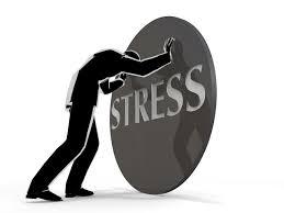 苦痛生活毎日ストレス 人物イラスト シルエット 無料素材