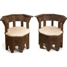moroccan chairs