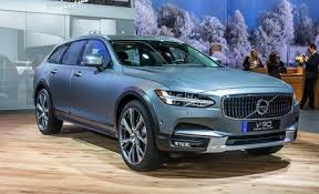 2018 volvo cross country. wonderful volvo 2017 volvo v90 cross country a familiar formula applied to a beautiful  wagon throughout 2018 volvo cross country