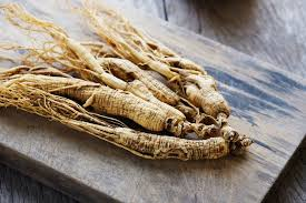 Ginseng The Most Common Supplement No One Actually Takes