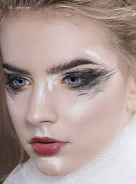 fashion shift magazine summer 2016 catwalk makeuprunway makeuphigh high fashion makeup tutorial