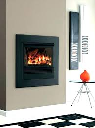 direct vent gas fireplace existing chimney images gallery