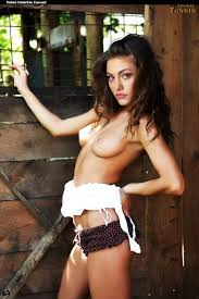 Phoebe Tonkin Been Naked Cumception