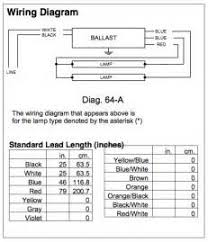 ballast wiring diagram images advance ballast wiring diagram