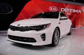 2016 new car release date2016 Kia Optima Release Date  United Cars  United Cars