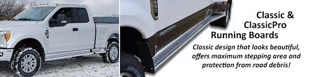 Owens Products | Running Board, Truck Tool Boxes, Dog Boxes