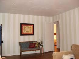 stripe paint ideas wall