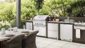 Complete Outdoor Kitchen Why Dcs