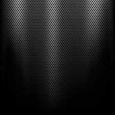 Metal Background With A Spotlight Vector Free Download