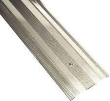 carpet joining strip. carpet metal wide cover grip strip door bar trim - threshold silver 900mm carpet joining strip o