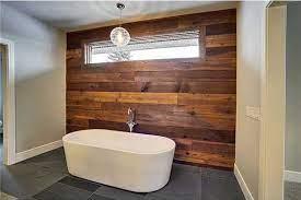 Badkamer Trends 2014 2015 I Love My Interior Wood Wall Bathroom Wood Wall Design Bathroom Design