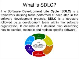 What Is Sdlc Software Development Life Cycle And Methodologies