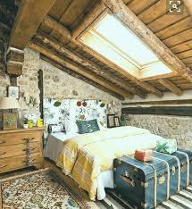 Unglaublich Schöne Dekoration Dachschräge Tapezieren Ideen