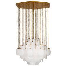 piquant vienna large brass chandelier chandeliers jonathan adler in jonathan adler lighting