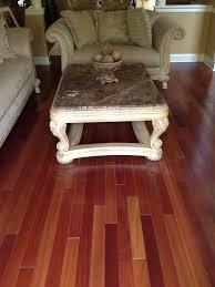 exotic cherry wood flooring