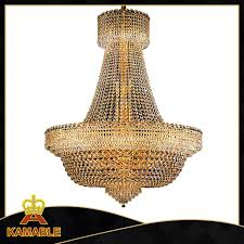 project clear color crystal chandelier yhc2036 l24