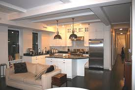 Manhattan Apartment Interior Design New York New York