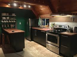 A Frame Kitchen Fabulous 2 Bedroom 2 Bath A Frame Retreat The Coolest Place On