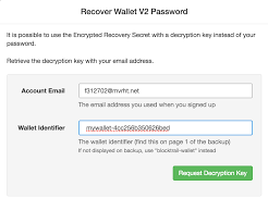 We take your wallet file and best guesses of what the password could be and use our custom software to try and find the right password. Recover Your Wallet Quick And Easy By Adam Kohut The Btc Blog